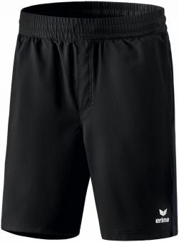 PREMIUM ONE 2.0 shorts with inner s black