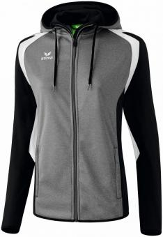 RAZOR 2.0 training jacket greymelange/black/white
