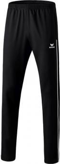 SHOOTER 2.0 shiny pants black/white