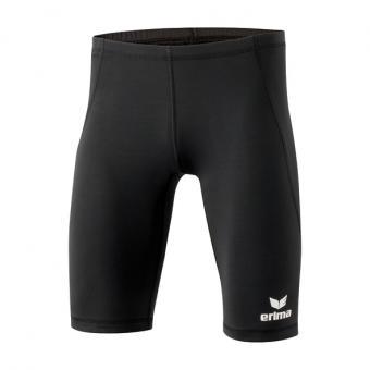 Soccer tight BLACK