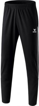 trainings pants with piping 2.0 black