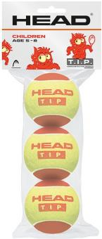 3B HEAD TIP red - 4DZ -