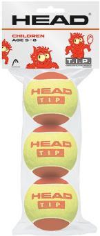 3B HEAD TIP red - 4DZ -