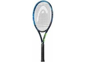 IG CHALLENGE MP Tennisschläger blau-schwarz