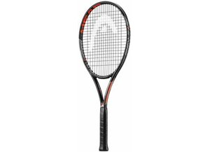 IG CHALLENGE PRO Tennisschläger schwarz-rot