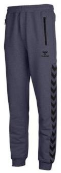 CLASSIC BEE AAGE PANTS OMBRE BLUE/BLACK