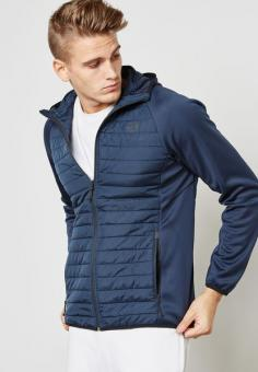 JCOMULTI QUILTED JACKET