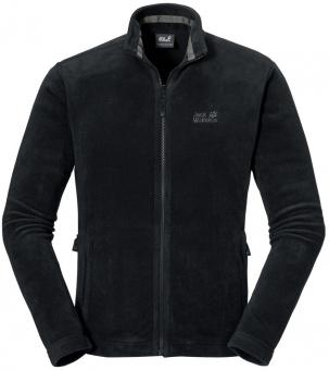 MOONRISE JACKET MEN black