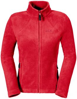 MOONRISE JACKET WOMEN pale cherry