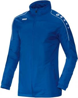 Allwetterjacke Team royal