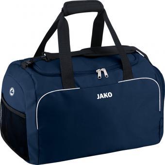 Sporttasche Classico black blue