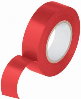 Stutzentape rot/schwarz/weiss
