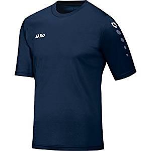 Trikot Team KA navy/JAKO blau/weiss