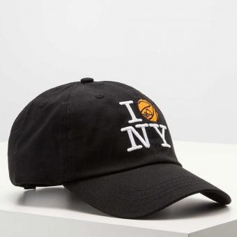 I BALL NY Sports Cap