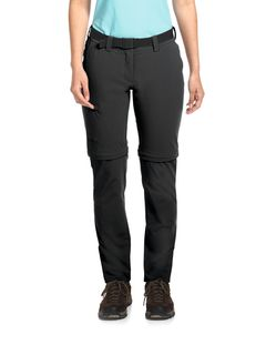 Da-Zip Off Hose el. - Inara slim zi black