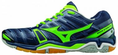 Wave Stealth 4