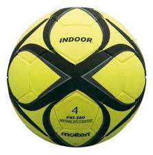 Soccerball Indoor