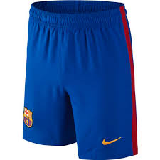 FCB YTH HA3G STADIUM SHORT