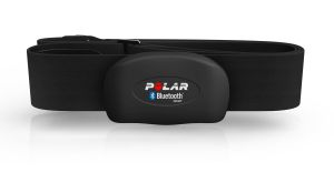 Polar H7 Herzfrequenz-Sensor Black  -