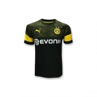 BVB Away Shirt Replica wit