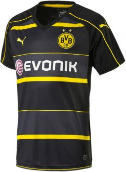 BVB Kids Away Replica Shir