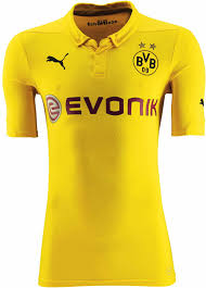 BVB Kids Home Replica Int´