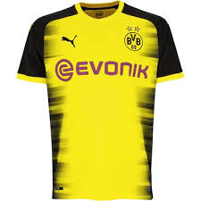 BVB Kids Int l Replica Shirt