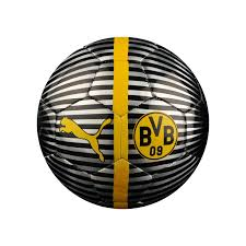 BVB Puma One Chrome Ball