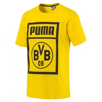BVB Shoe Tag Tee