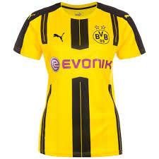 BVB Wms Home Replica Shirt
