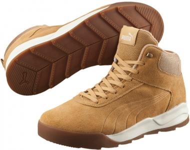 Desierto Sneaker PUMA BLACK-PUMA WHITE