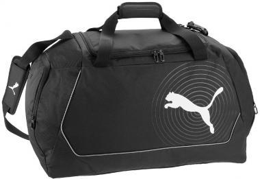 evoPOWER Large Bag BLACK-DARK SHADOW