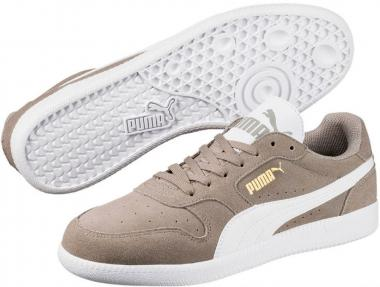 Icra Trainer SD ROCK RIDGE-PUMA WHITE