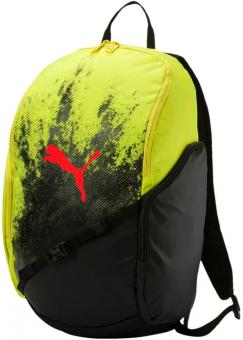 LIGA Backpack PUMA RED-BLACK