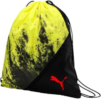 LIGA Gym Sack PUMA RED-BLACK