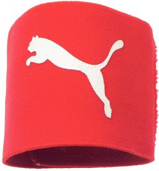 sock stoppers wide PUMA RED-WHITE