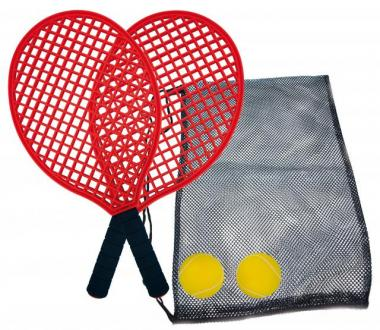 SOFT TENNIS Set