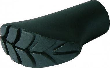Endurance Asphalt Pads schwarz