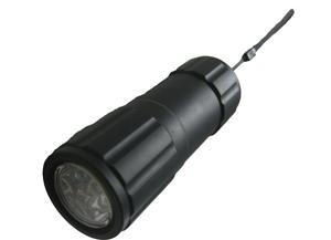 Taschenlampe 7 LEDs