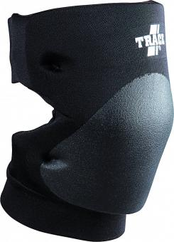 Trace Volleyball Knieschützer schwa BLACK/DK GREY HEATHER/BLACK
