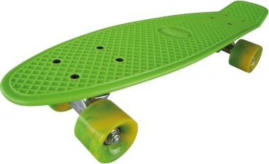 StreetSurfing Beach Board - green -