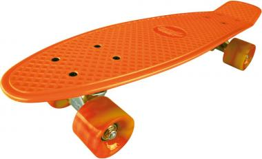 StreetSurfing Beach Board - orange -