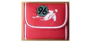Hannover 96 Geldbörse