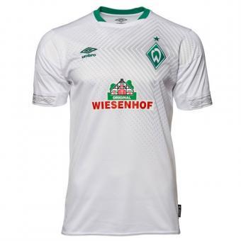 Werder Bremen 3rd SS Jersey