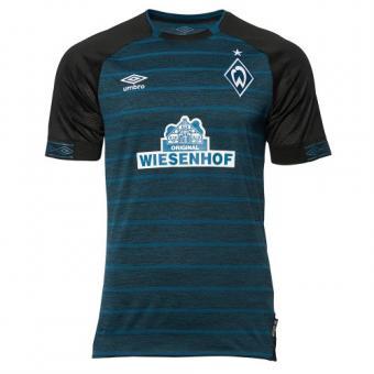 Werder Bremen Away SS Jersey junior