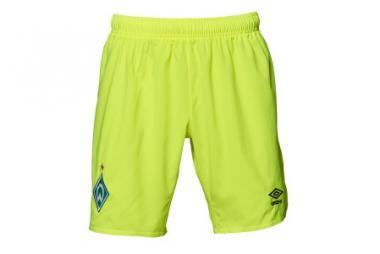 Werder Bremen GK Home Short