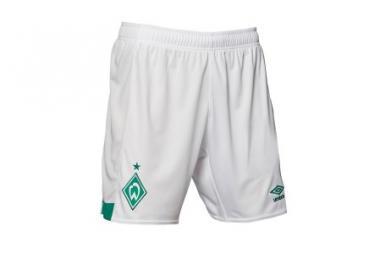 Werder Bremen Home Short junior