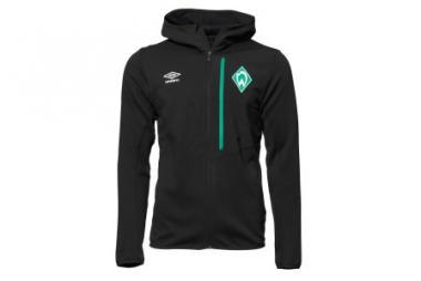 Werder Bremen Pro Fleece Jacket junior