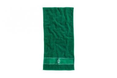 SVW Handtuch HT Raute grün 60x100