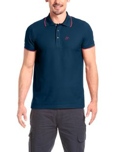 He-Polo 1/2 Arm - Comfort Polo M aviator